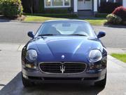 maserati coupe 2005 - Maserati Coupe