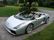 2008 Lamborghini 5.0 Liter,  V10