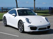 Porsche 911 2012 - Porsche 911