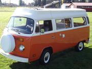 Volkswagen Kombi 52000 miles