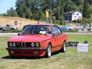 BMW 6SERIES BMW 6-Series 635CSI