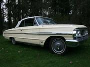 FORD GALAXIE Ford Galaxie 500XL