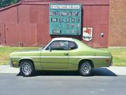 1973 plymouth Plymouth Duster 2 door