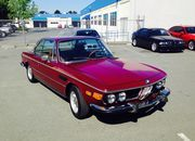 1973 BMW OtherMichael Douglas' Car