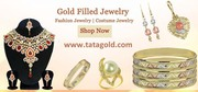 Find The Great Collection of Oro Laminado | Gold Plated Jewelry