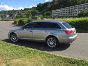 Audi A6 3.2L V-6 Audi: A6 Avant Wagon
