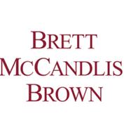 Brett McCandlis Brown