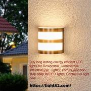 LED residential Recessed Lights - Home Lights   Light52.com